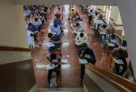 زمان اعلام نتایج آزمون کاردانی به کارشناسی 98